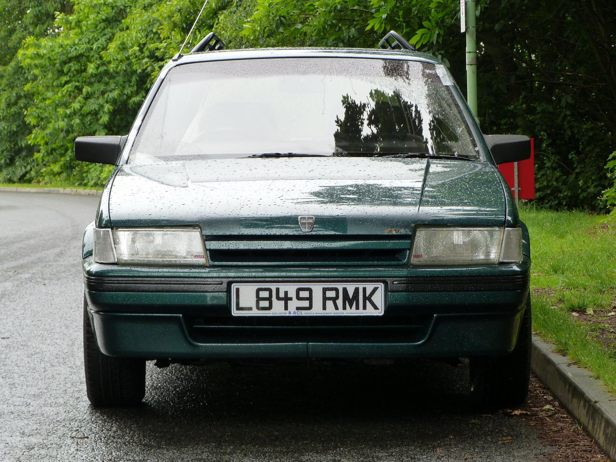 1994 Rover Montego Countryman TD Estate - Maestro ...